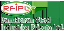 Ramcharan Food Industries Pvt LtdBrand Image