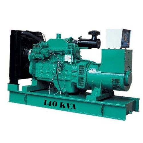 140 Kva Diesel Generator