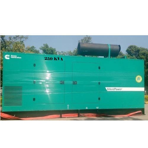 250 Kva Diesel Generator