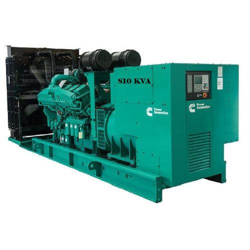 810 Kva Diesel Generator