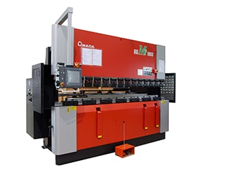 Amada Cnc Press Break