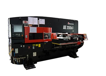 Amada Cnc Turret Punch