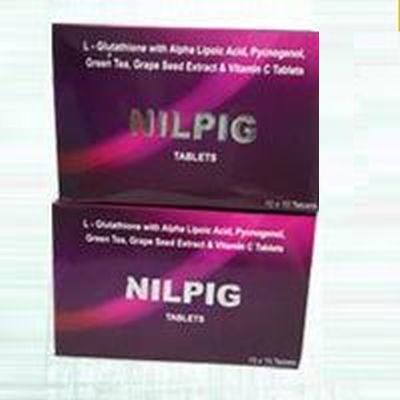 Anti Melasma Tablets