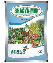 Bhagya Max Foliar Spary