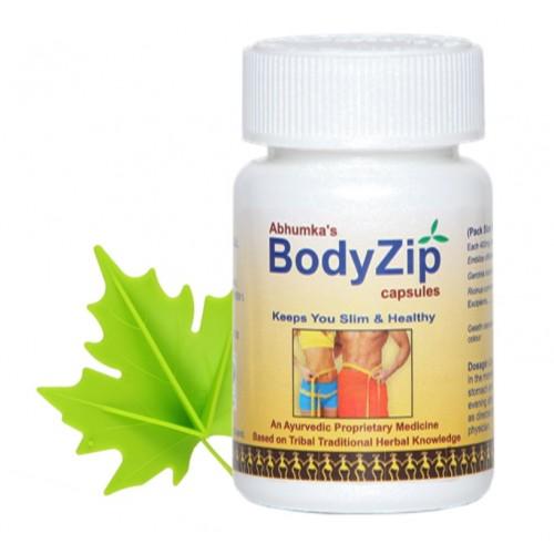 Bodyzip Capsules