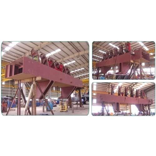 Capital Equipment Fabrication