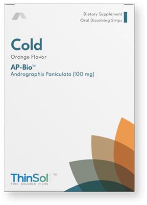 Cold Orange Flavor