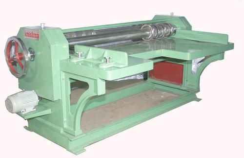 Corrugated Paper Box Making Machine