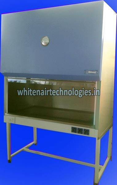 D Series Vertical Laminar Air Flow Cabinet