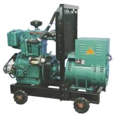 Diesel Generator Repair And Services