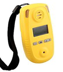 Digital Ammonia Leak Detector