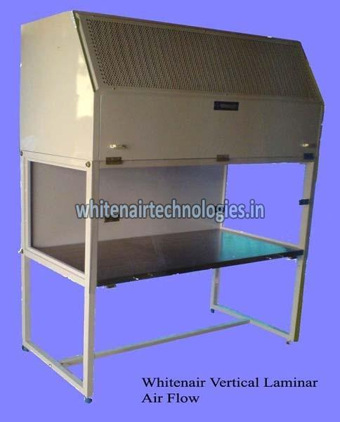 E Series Vertical Laminar Air Flow Cabinet