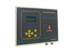 Gas Leak Monitoring System (gv108)