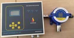 Gasvigil Gas Detection System