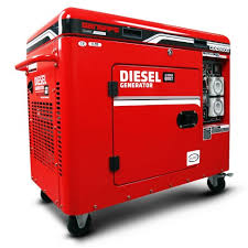 Generators Rental Services For Wedding Party