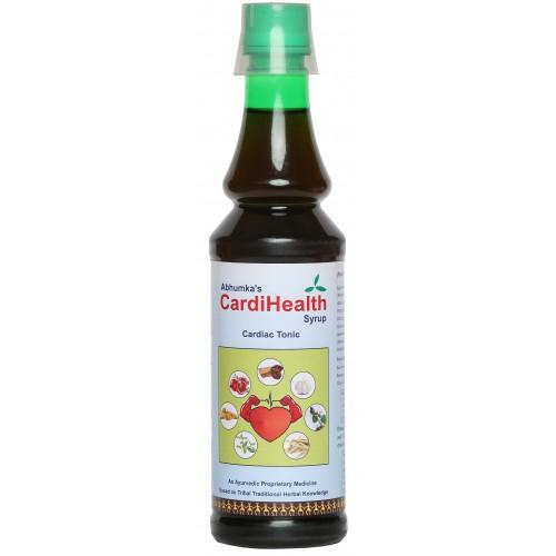 Heart Tonic- Cardihealth Syrup