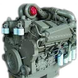 Heavy Duty Engines