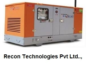 Heavy Duty Generators