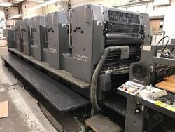 Heidelberg 102.6 Printing Machine