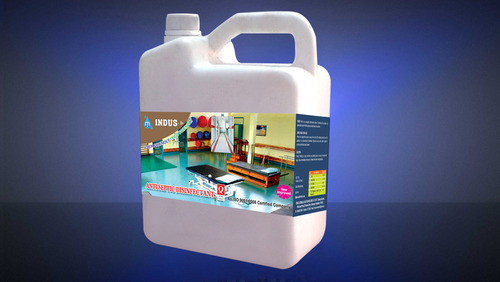 Indus I2 Floor Cleaner