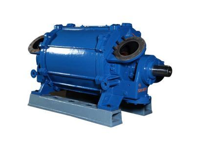 Ken-series Liquid Ring Vacuum Pumps And Compressors