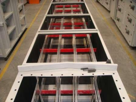Lt & Ht Bus-ducts & Bus Trunking For Lighting And Power