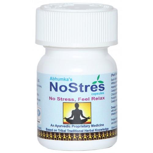 Stress Management- Nostres Capsules