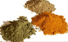 Nutraceutical Raw Materials