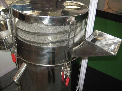 Pharma Tablet Metal Detectors