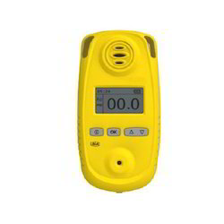 Portable Hydrogen Sulphide Leak Detector