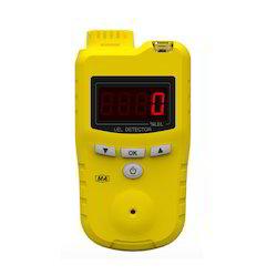 Portable Lpg Detector