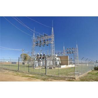 Power Substations