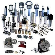 Precision Machine Tools