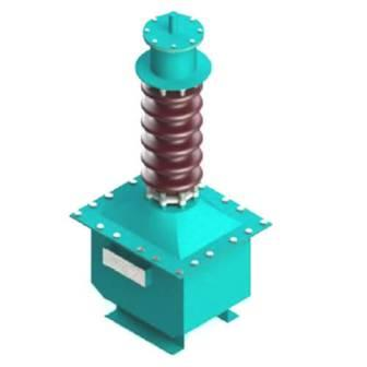 Pt Oil Cooled Potential Transformers