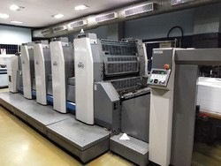 Royabi 780 Printing Machine