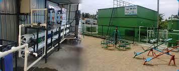 Sewage Treatment Plant Manufacturer In Chennai Tamilnadu
