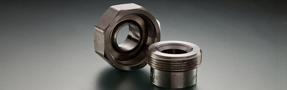 Socket-weld Fitting2