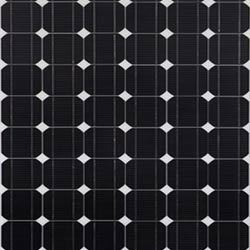 Solar Mono Crystalline Modules
