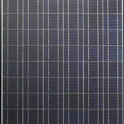 Solar Poly Crystalline Modules