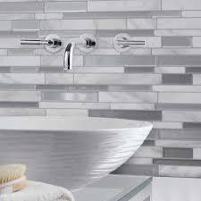 Tiles-Adhesive Mosaic