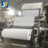 Toilet Paper Machine Manufacturers/ Pulp Paper Mill/ Toilet Material