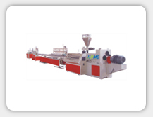 Twin Screw Plant For Pvc Profile