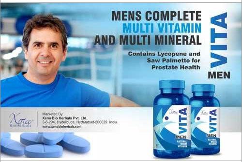 Vita-men Tablets