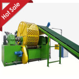 Waste Tyre Shredder Machine, Rubber Shredder