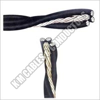 Aerial Bunches Cable