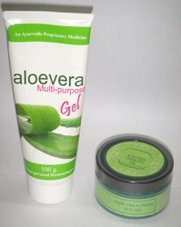 Aloevera Multi-Purpose Gel