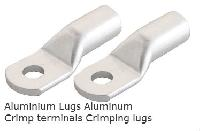 Aluminium Electrical Lugs Cable Lugs