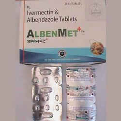 Anthelmintics Tablets