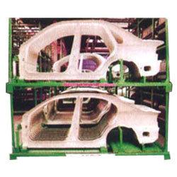 Automotive Pallets