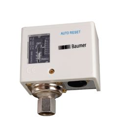 Baumer Make Pressure Switch